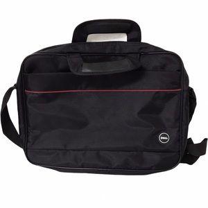 Dell Laptop Bag Black NWOT